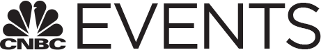 CNBC Events Logo