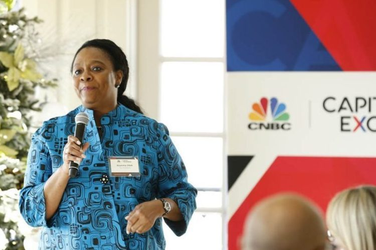 Capital Exchange breakfast series event, takes place Thursday, November 29th at the Hay-Adams Hotel in Washington, D.C. Comcast is the sponsor.